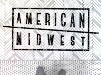 American Midwest Mosaic