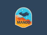 Mandalorian - Razor Crest