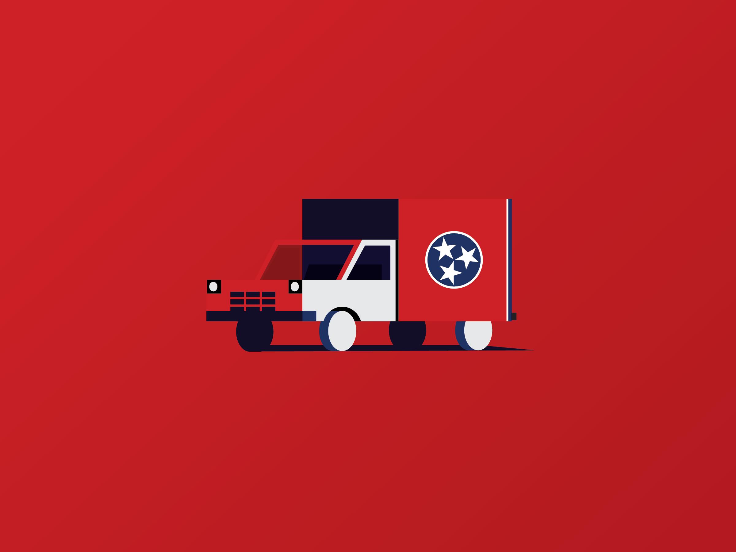 Truckdribbbs 01