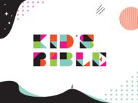 ESV Kid's Bible