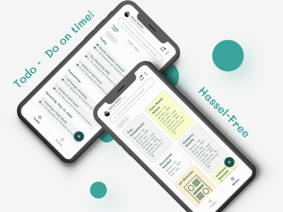 Todo - Create and Manage Todo lists and notes draw.io icondesign branding interfacedesign tasksmanagement informationarchitecture wireframes ux uiux iamneo.ai figma