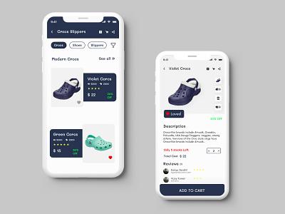 E-Commerce UI Design illustration webdesign ui design dailyui ux figma uiux