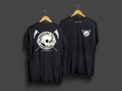 Marketers Shirt