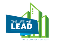 Sales Convention Logo Idea
