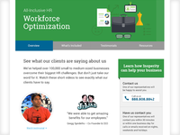 Workforce Optimization Testimonials