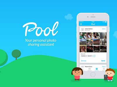 Pool App by MediaFire ui app