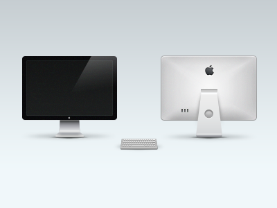 Cinema Display