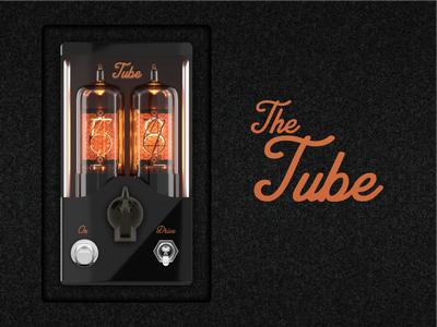 Vacuum tube guitar effect figma sound effects guitar logic garageband app music 3d cinema 4d cinema4d