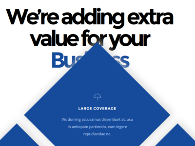 Mevo - Creative OnePage WordPress Theme