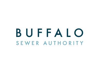 Buffalo Sewer Authority Branding