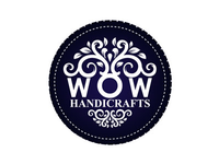 Wow handicraft branding
