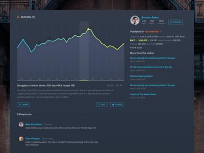 Trading Idea Preview