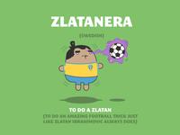 Soccer Idioms - Swedish