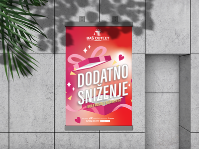 Sale Poster advertisement advertising branding agency design poster design