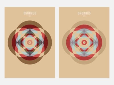 Bauhaus Dessau - Design challenge for Adobe HiddenTreasures