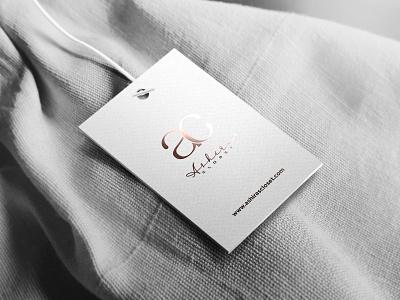 Logo Mockup for Ashira's Closet ux ui illustration icon flyer logo minimal graphic design design branding