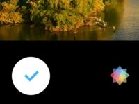 Camera Filter Icon