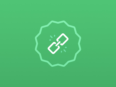 Locked locked green connected icon lock