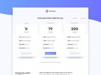 Pricing Plan Startup