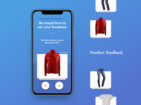 Product Feedback Mobile