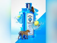 Bombay Sapphire — Project Spirits