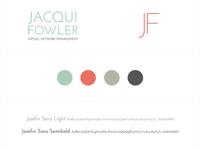 Jacqui Fowler
