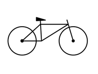 Bicycle stage 1