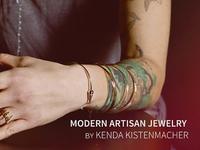 Modern Artisan Jewelry