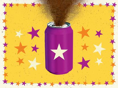 Exploda Soda