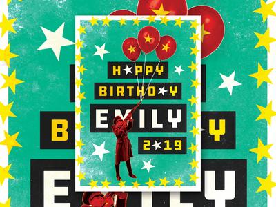 Emily 2019