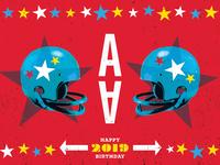 AA Helmets
