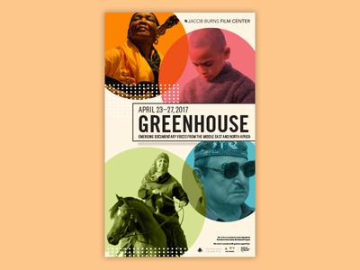 Film Series Poster