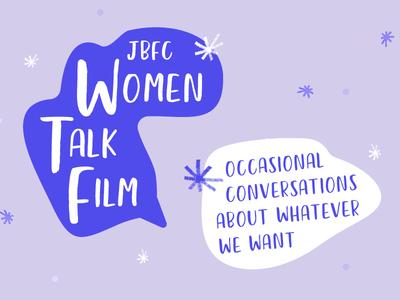 Women Talk Film