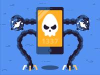 Malicious Malware