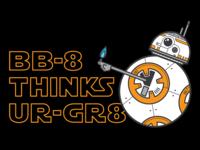UR-GR8