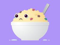 Sad Cereal