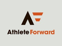 Athlete Forward Logo