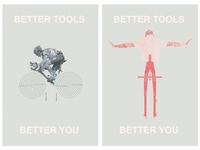 Better Tools Better You