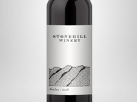 Stonehill Norton Label
