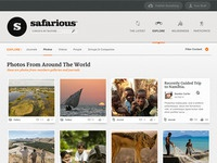 Safarious Recent Photos