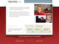 Redesign of School Uniforms Website (v3)