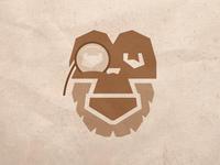 Personal freelance design logo