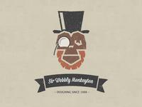 Sir Webbly Monkeyton
