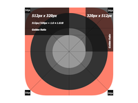 Demystification of the iOS 7 Icon Grid Design