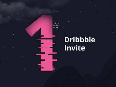 1x Dribble Invite from us