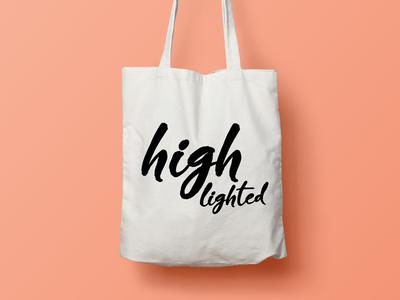 Alan and the Highlights - Tote Bag