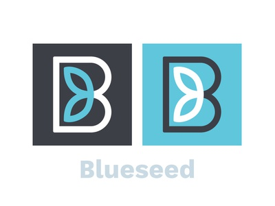Blueseed Logo