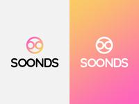 Logo Soonds