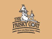 Bean Frisky