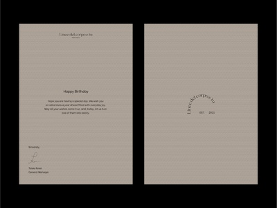 Card Design typographic logo print design minimalistic text layout typography card design card brandmark logomark logo design logo branding designer brand designer graphic designer graphic design branddesign corporate identity brand identity branding design branding